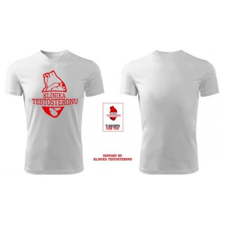 Koszulka Poliestrowa Simply